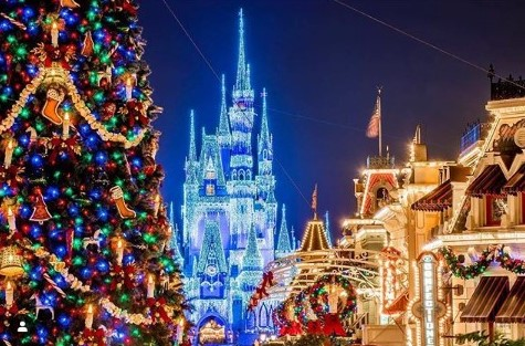 Mickeys Very Merry Christmas Party 2019 Dates.2019 Mickey S Very Merry Christmas Party At The Magic