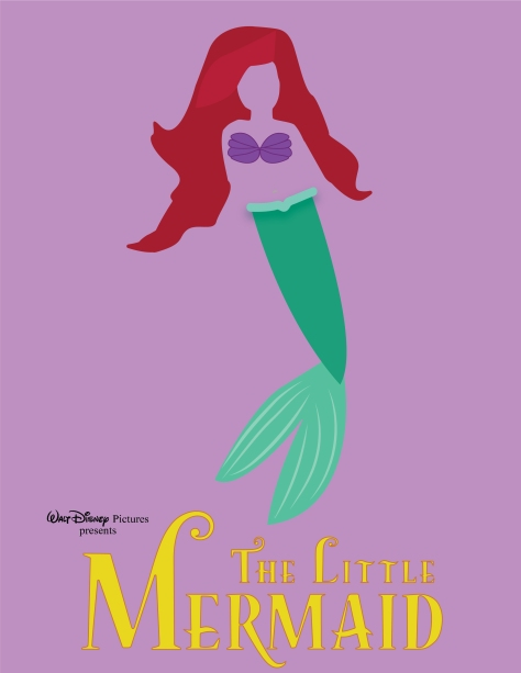 Under the Sea1  Ariel Mermaid