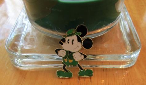 Irish Mickey