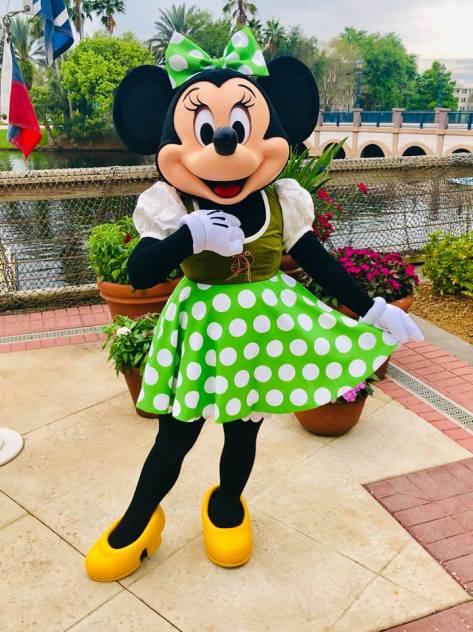 Irish Minnie