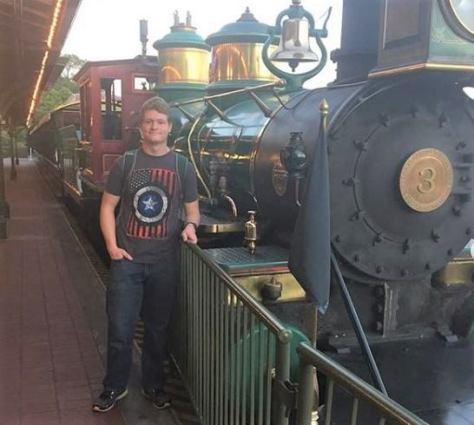 MK train