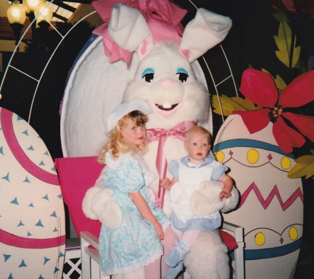 Easter 1993