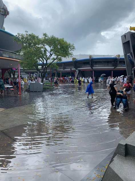 mk flooding rain