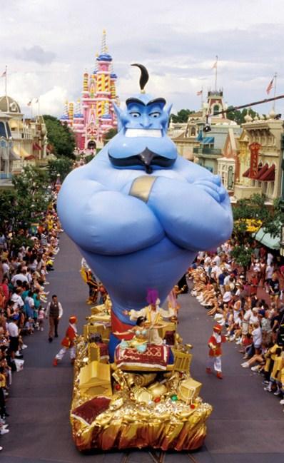 Aladdin7 Genie