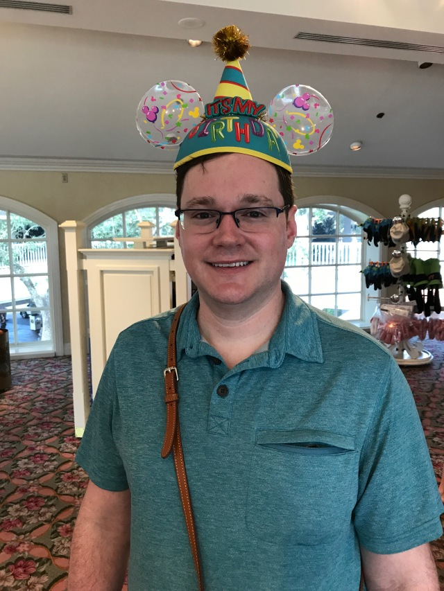 birthday ears
