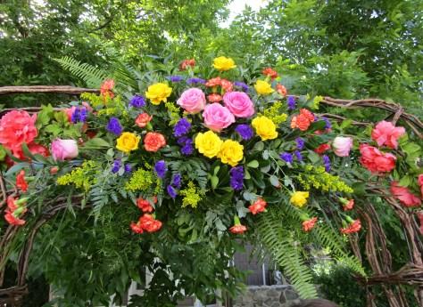 caroline flowers