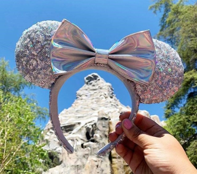 DAK Mickey Ears