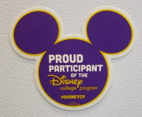DCP sticker