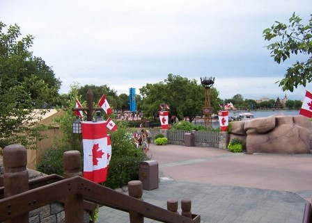 Canada Day6