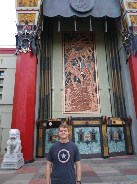 Chinese Theater1