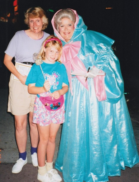 Fairy Godmother 1996