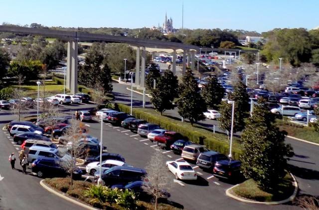 Parking-at-Disneys-Contemporary-Resort