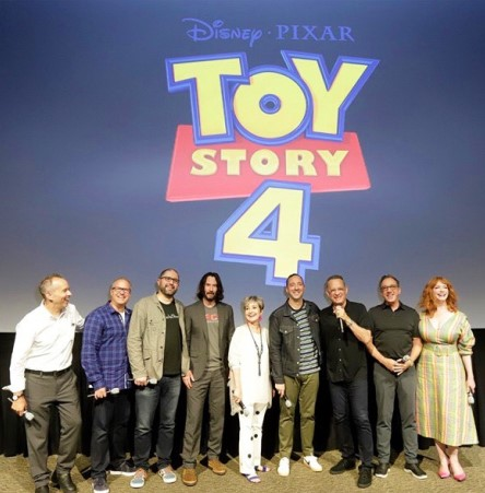 toy story 8