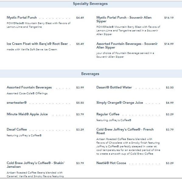 woody's lunch box menu2