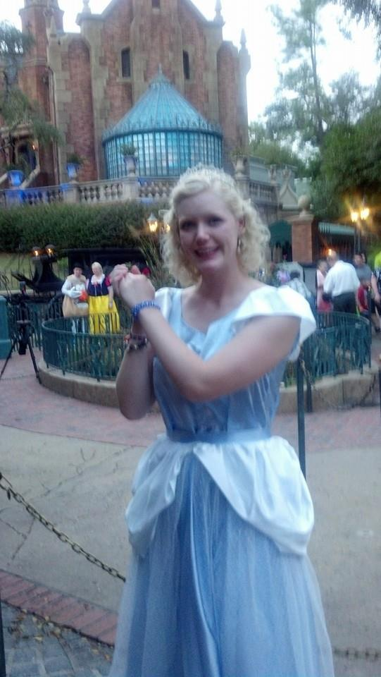 haunted2 Cinderella
