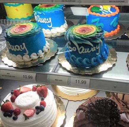 cake hurricane