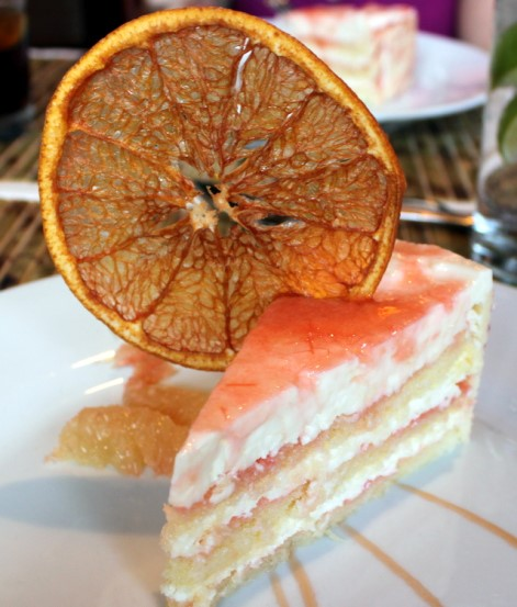 grapefruit-cake