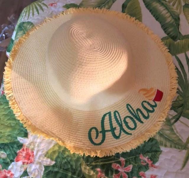Aloha hat Aulani