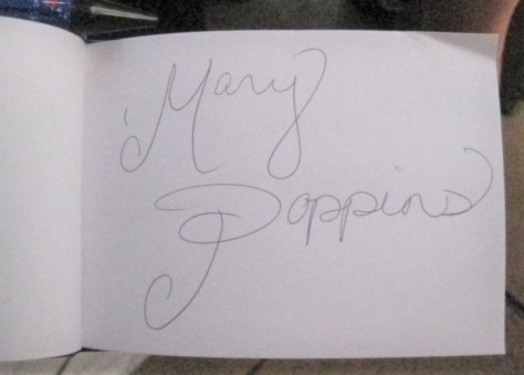 mary-poppins-autograph