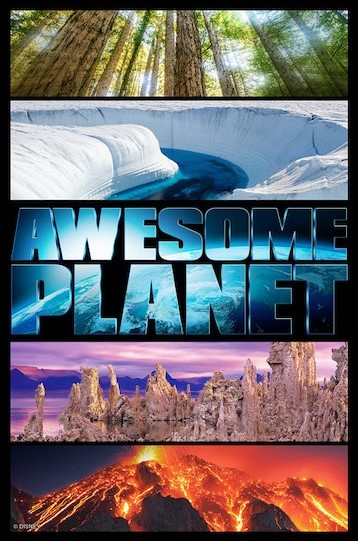 Awesome-Planet