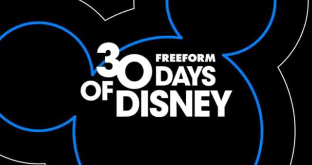 freeform-30-days-of-disney