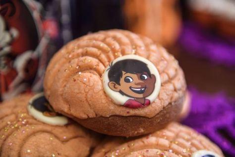 Coco cookies dod