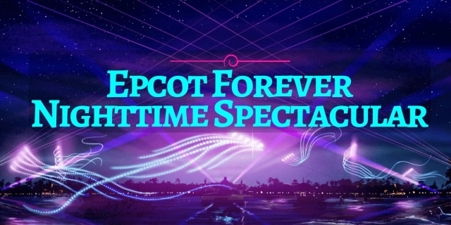 Epcot-Forever