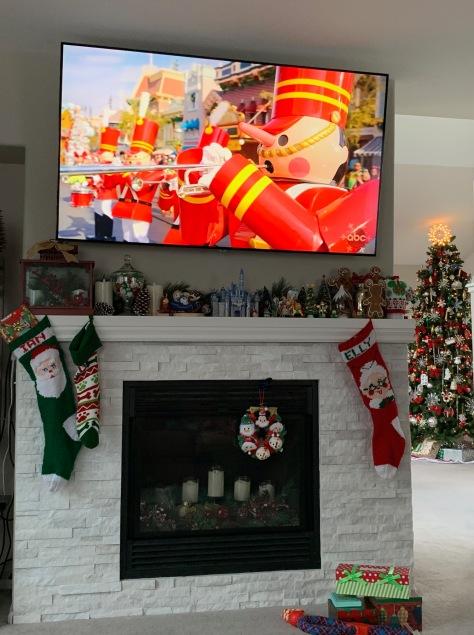Christmas Day Parade