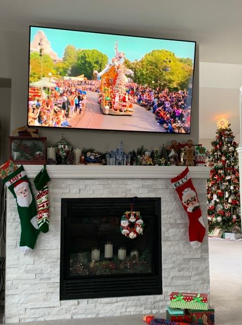 Christmas Holiday Parade