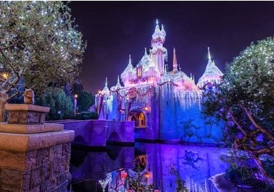 sleeping beauty castle1