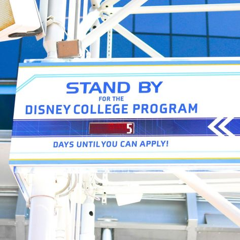 5 days DCP