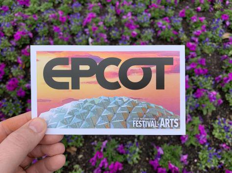 arts EPCOT