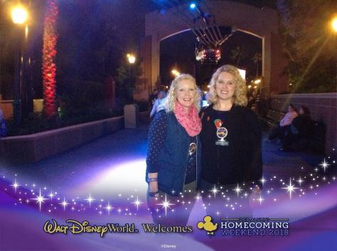 Two Disney sisters2 DCP Alumni