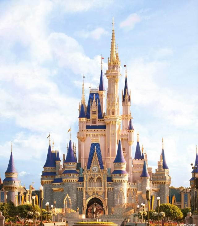 Cinderella Castle1