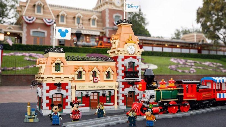 birthday3 Train Station