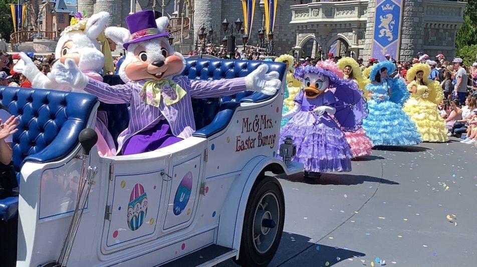 Disney-Easter-Parade