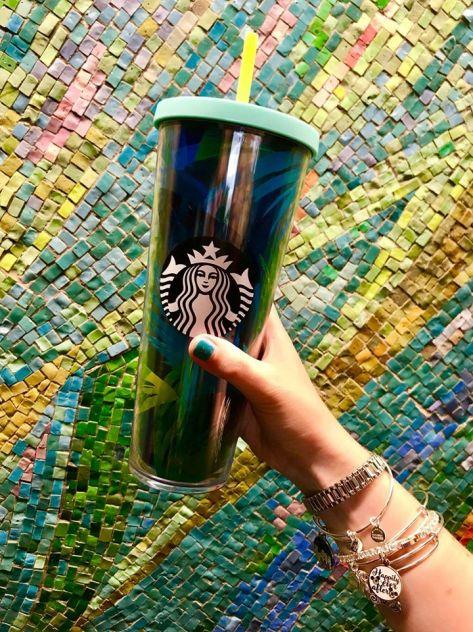 irish coffee Starbucks