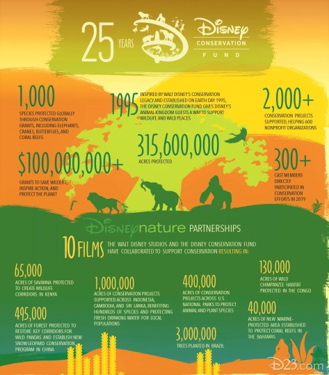 conservation earth day
