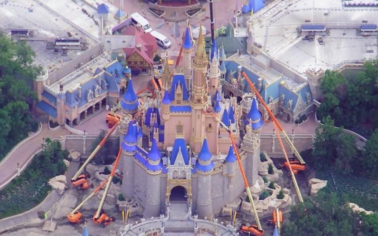castle paint