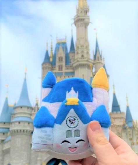 castle two girls