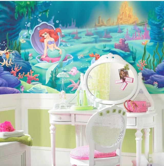 disney2 Ariel Mermaid